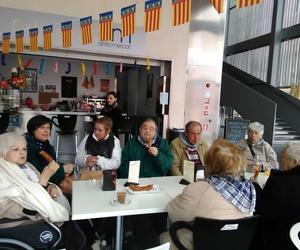 VISITA EXPOSICIÓN DEL NINOT 2016