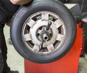 Neumáticos baratos en el Puerto del Rosario