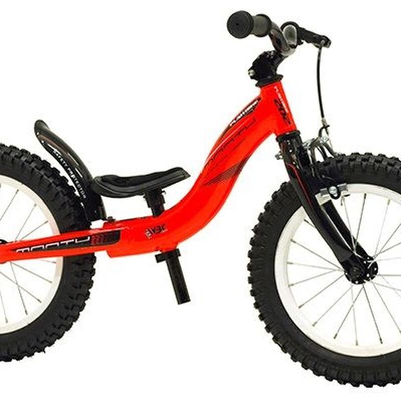 Bicicleta Monty: Catálogo de Anca, S.L.