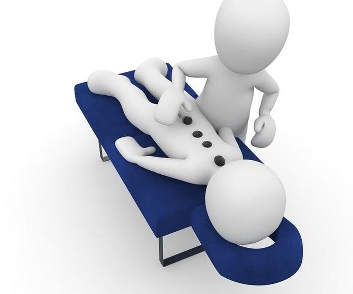 Bonos fisioterapia