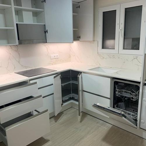 Mobiliario de cocina en Benicassim