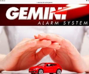 Alarmas de automóviles
