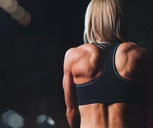 La mejor manera de ganar masa muscular