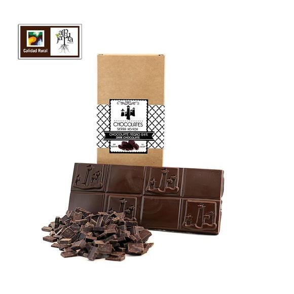 chocolate belga negro sin azúcar