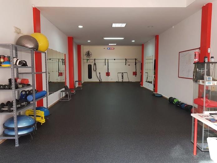 Entrenamiento Funcional: Servicios de JEP Training Center