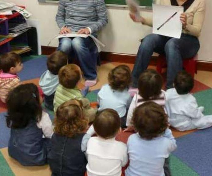 *Estimulación del aprendizaje en Sarriá Sant gervasi| Memoriam