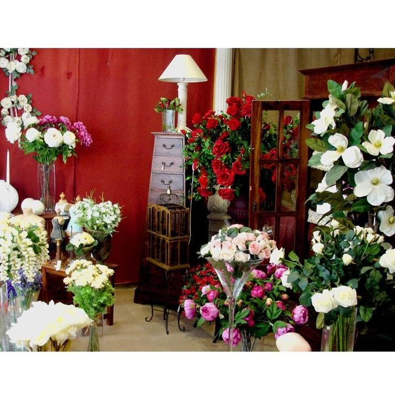 Decoración: Servicios de Díaz Floristas