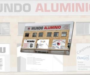 Mundo Aluminio