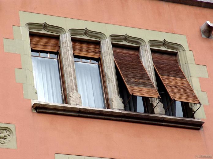 Revestimientos exteriores: Trabajos de Tabiques y Techos Fernando