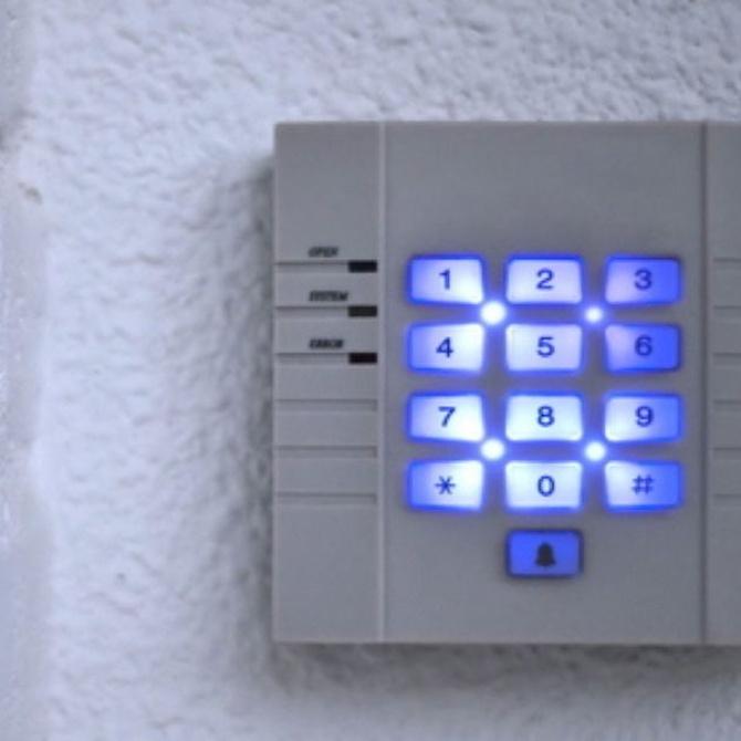 Consejos para elegir alarmas para casa