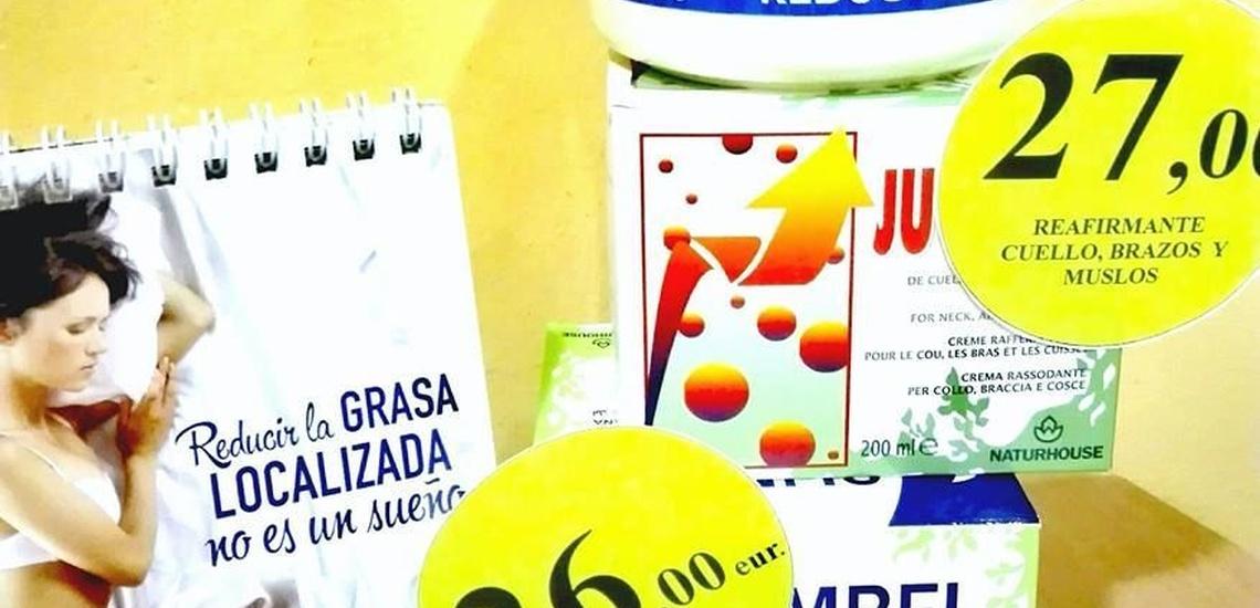 Centro de adelgazamiento en Moratalaz, Madrid, con productos para perder peso a buenos precios