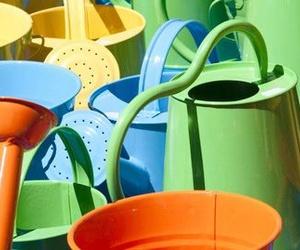 Venta de accesorios de jardinería