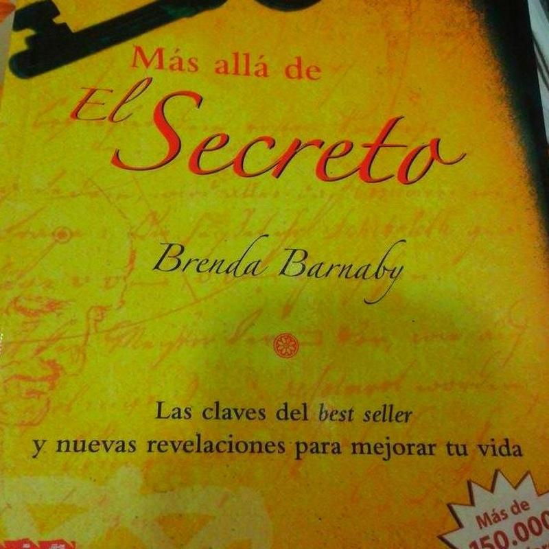 El secreto: Cursos y productos de Racó Esoteric Font de mi Salut