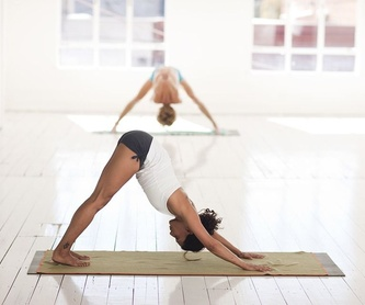 Yoga para niños: Actividades de Ananta Yoga