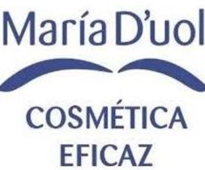 Maria D´uol facial: PELUQUERÍA Y ESTETICA de Peluquería Ven Ponte Bell@