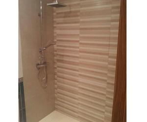 Plato de ducha para vivienda