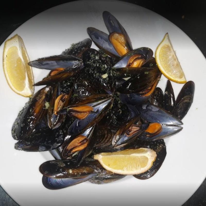 Tapas frías: Nuestra Carta de Restaurant Ca La Maria