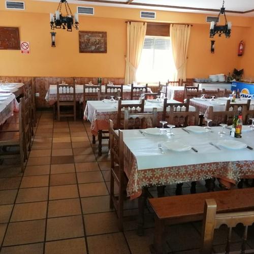 Restaurante familiar Ciudad Rodrigo