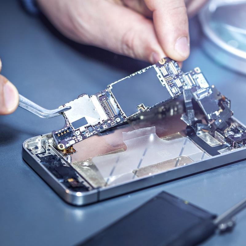 Reparación de móviles: Servicios de Unlockmadrid