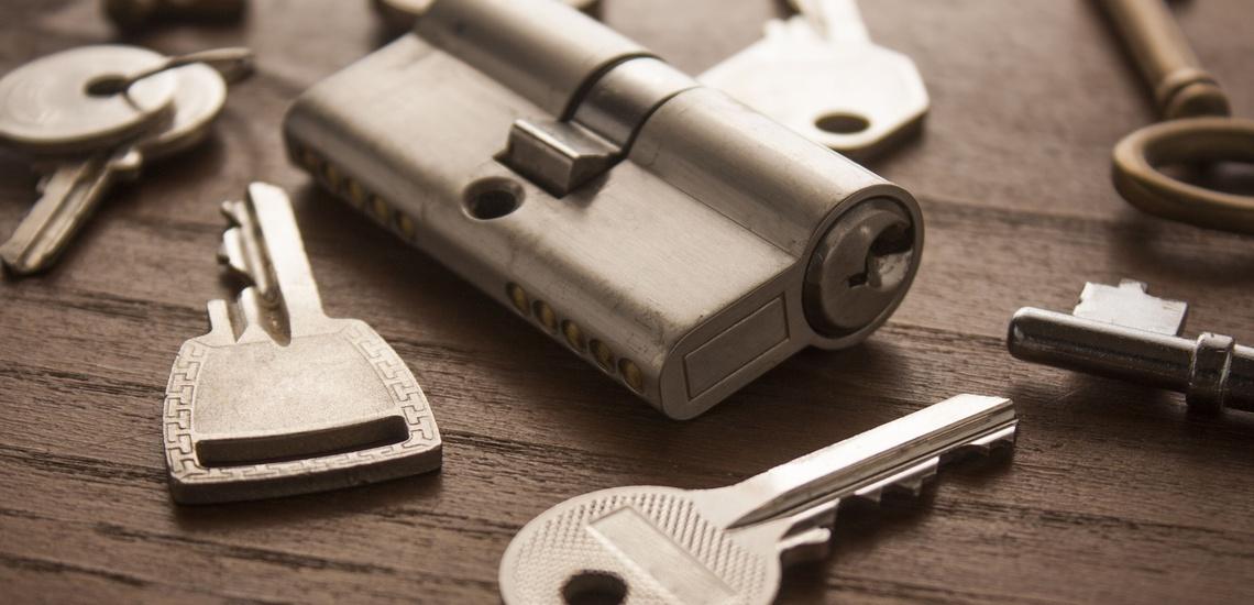 Cerrojos y cerraduras de seguridad Logroño