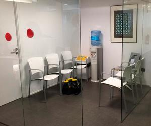 Cerramientos de cristal y cortinas de cristal en Barcelona