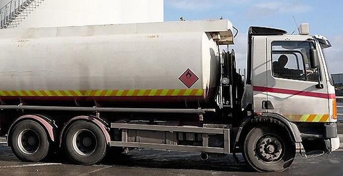 Gasóleo agrícola: Servicios de Gasóleos Aguas Nuevas