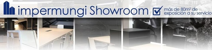 Showroom IMPERMUNGI