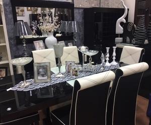 Venta de muebles y complementos
