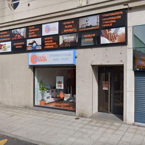 Centro deportivo Coruña