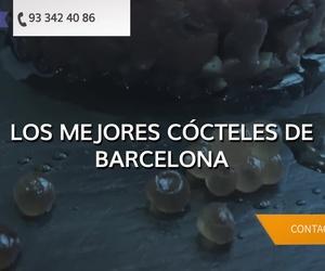 Menú de grupos en Ciutat Vella, Barcelona | Rita Blue