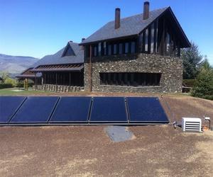 Trabajos de eficiencia energética en Cataluña