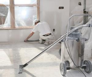Limpieza de fin de obra en Vigo