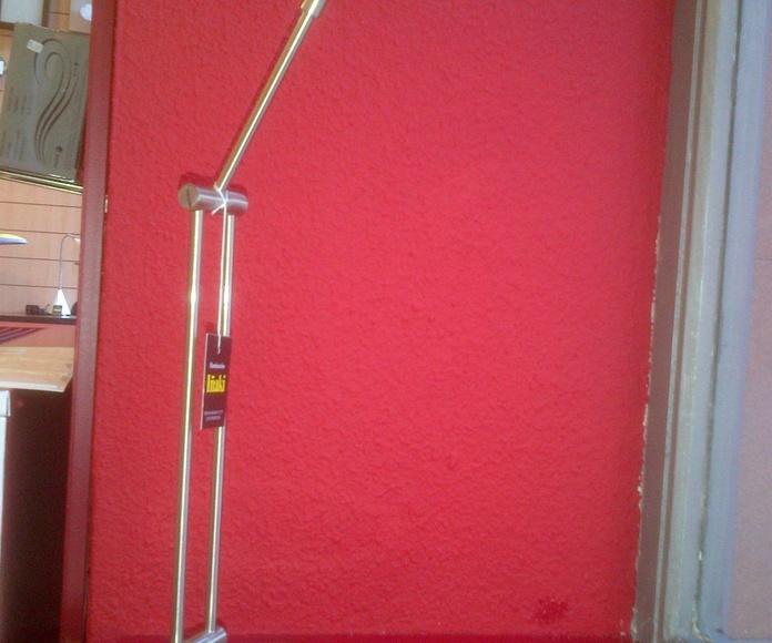 Flexo: Productos y servicios  de Electricidad e Iluminación Iñaki