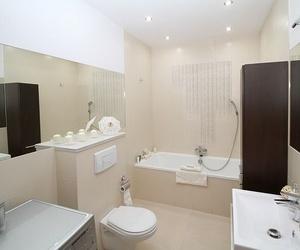Reforma de baño en Pozuelo