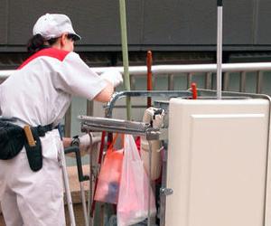 Servicio de limpiezas integrales en Gijón