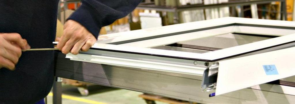 Ventanas de aluminio en Granollers | Carpintería de Aluminio Hermanos Almansa, S.L.