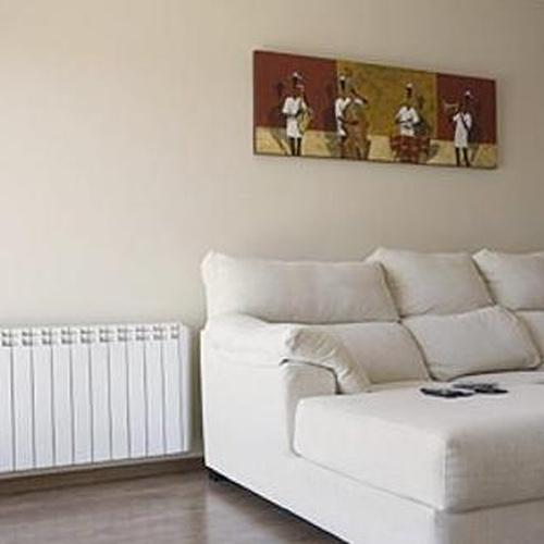 Instalación y mantenimiento de calefacción
