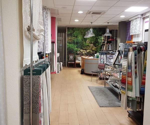 tienda de cortinas valencia