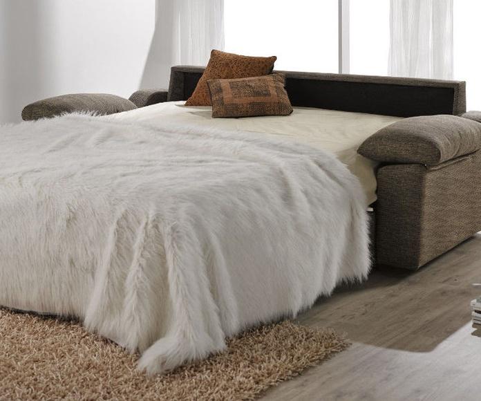 Sofá cama MARTE: Productos de Crea Mueble