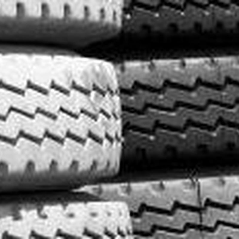 Neumáticos : Servicios de Talleres Martínez Málaga