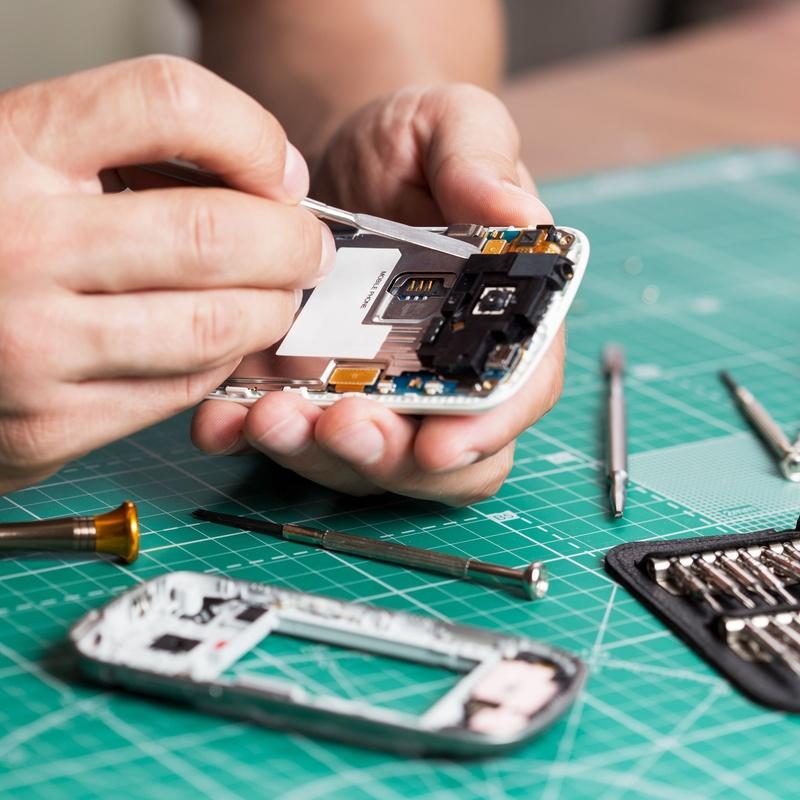 Reparaciónes Móviles y Tablets Android: Productos y Servicios de Digitech