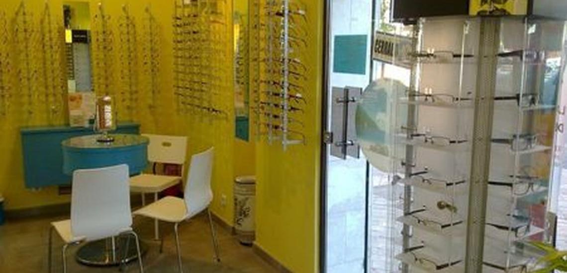 Consigue las mejores ofertas en gafas en Moncloa, Madrid