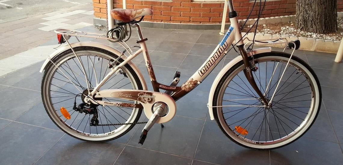 Alquiler bicicletas en Salou y Cambrils