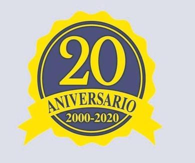 20 Aniversario de Eurocubi