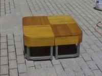 Mobiliario para hostleria