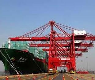 Tráfico marítimo