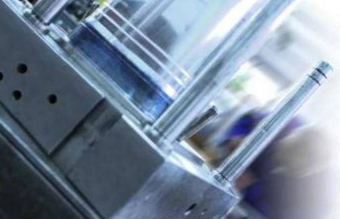 Moldes para inyección: Servicios de Fabricación de Normalizados