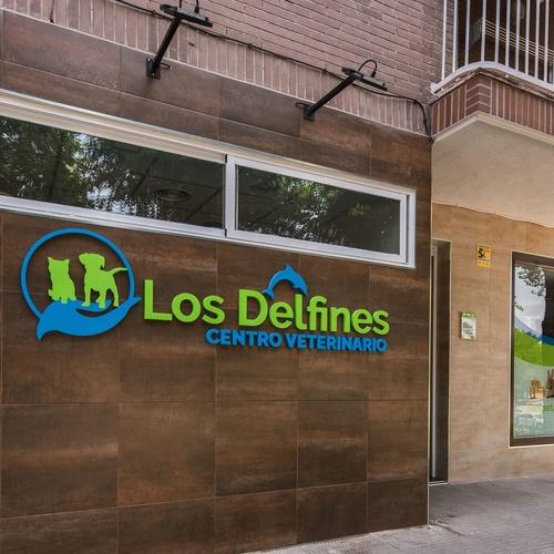Veterinarios en Coslada | Centro Veterinario Delfines