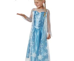 Disfraces Princesas infantil