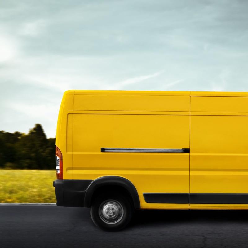 Transporte propio: Servicios de Julmo S.A.